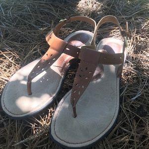 Woman's B.O.C. Sandals